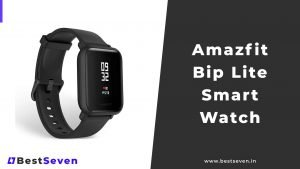 Read more about the article Amazfit Bip Lite Smart Watch