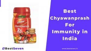 Best Chyawanprash For Immunity in India