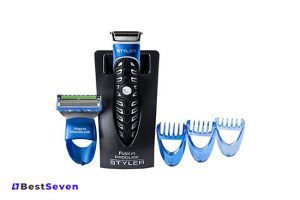 Gillette Fusion ProGlide Men's Razor Body Groomer and Beard Trimmer