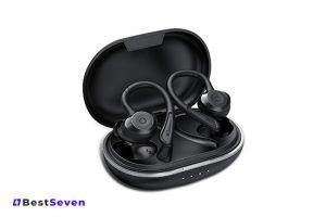 HolyHigh True Wireless Bluetooth Headphones