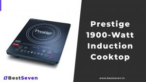 Read more about the article Prestige 1900-Watt Induction Cooktop