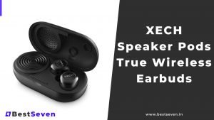 XECH Speaker Pods True Wireless Earbuds