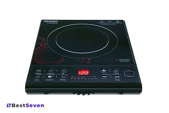 Usha Cook Joy 1600-Watt Induction Cooktop