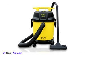 Inalsa Vacuum Cleaner Wet and Dry