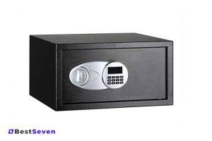 AmazonBasics Security Safe