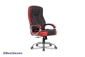 Green Soul Vienna Leatherette Ergonomic Chair