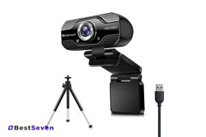 BigPassport 1080P 2 0MP Full HD Webcam